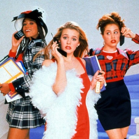 10 beauty lessons we learnt from Clueless