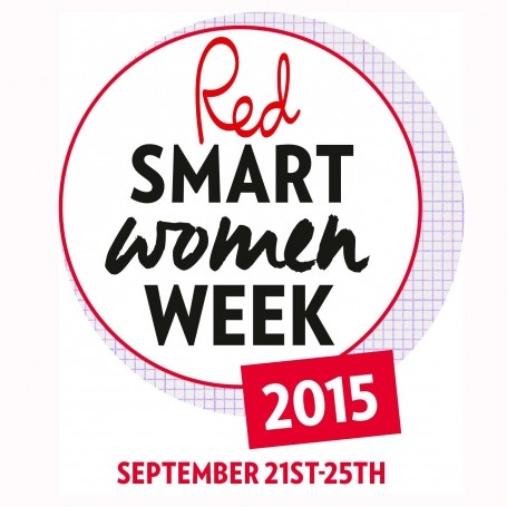 Join us at Red's Smart Women Week 2015