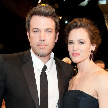 Jennifer Garner Is Reportedly Finally Filing for Divorce from Ben Affleck