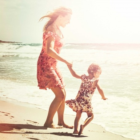 The best sun creams for kids