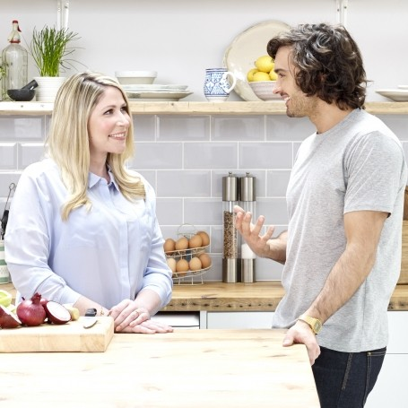 What happened when we reviewed The Body Coach plan by Joe Wicks