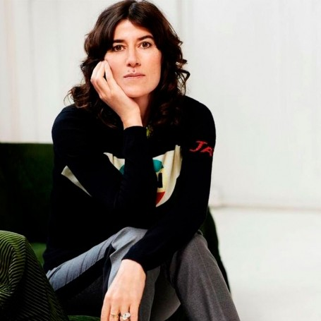 Bella Freud on her newest fragrance