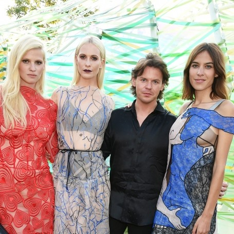 All the best looks from the Serpentine Summer Party