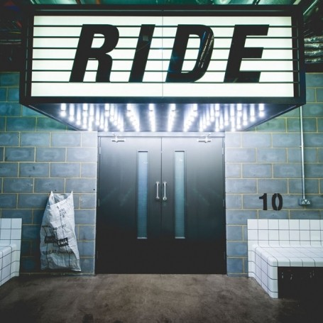 Ride at 1Rebel