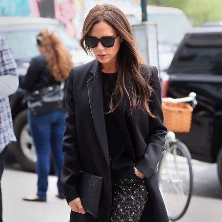 Victoria Beckham on family, fashion and shopping