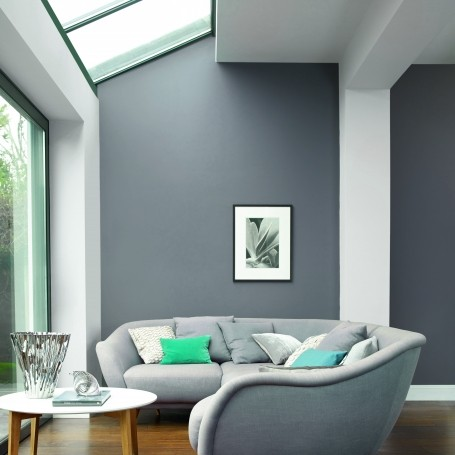 The Dulux guide to decorating with grey