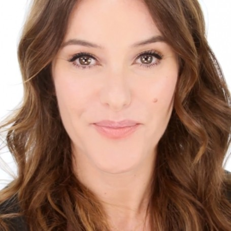 Career advice from Lisa Eldridge: The makeup artist and blogger reveals how she built up her brand