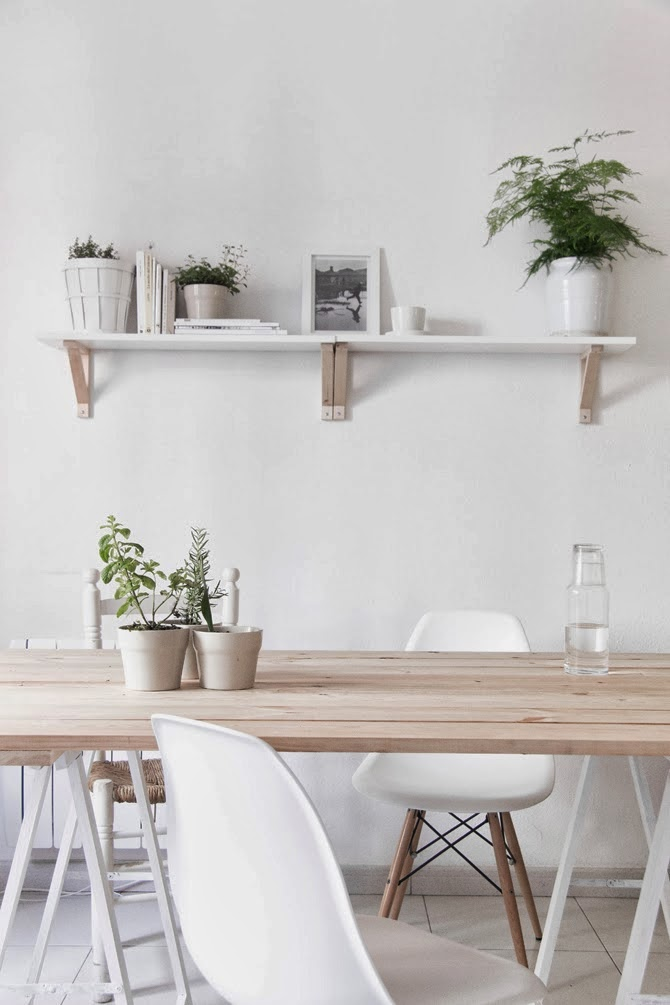 Online Room Remodel Design: How To Decorate Your Kitchen Scandinavian Style