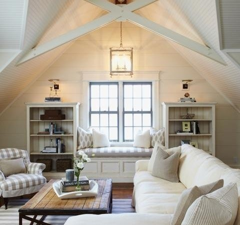 How to make a loft conversion your favourite room in the house how to style a loft conversion - Loft designs for small spaces ideas ...