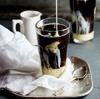 Delicious DIY iced coffee ideas you can make at home