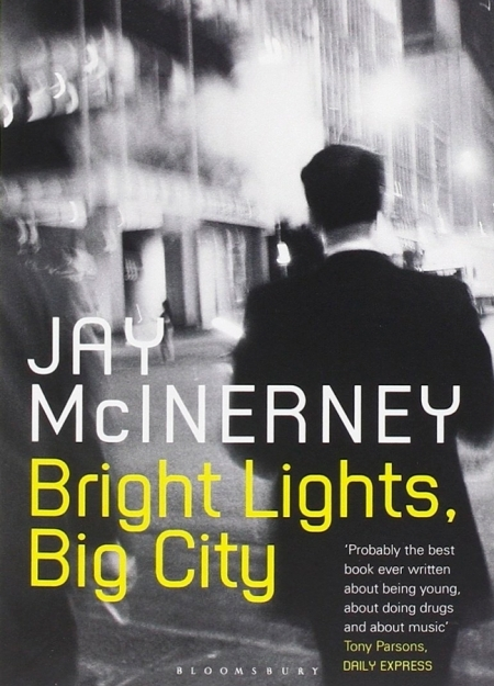 an analysis of the main character in jay mcinerneys bright lights big city With the publication of bright lights, big city in 1984, jay mcinerney became a literary sensation, heralded as the voice of a generation the novel follows a young man, living in manhattan as if he owned it, through nightclubs, fashion shows, editorial offices, and loft parties as he attempts to outstrip mortality and the recurring approach of dawn.