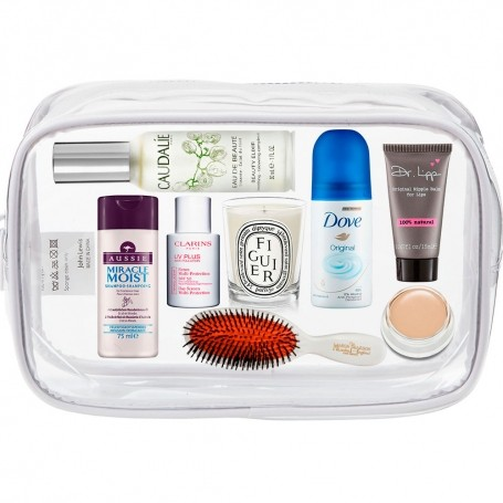 20 Miniature Travel Sized Beauty Products For Holiday