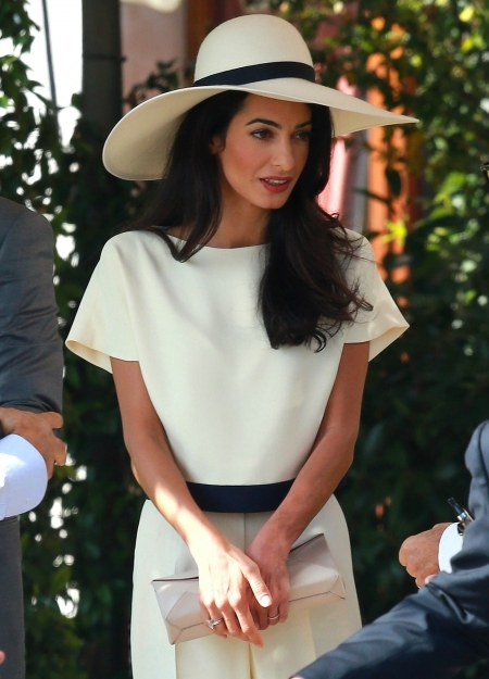 5 Floppy Hat Fashion Rules Red Online