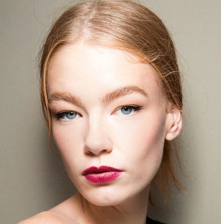 The lazy girl's guide to lipstick