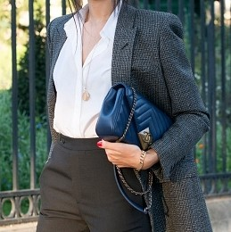 10 easy tops to wear for work