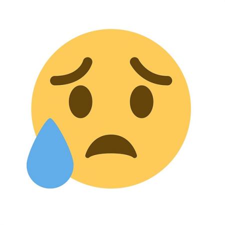 Panic Emoji Images - Reverse Search