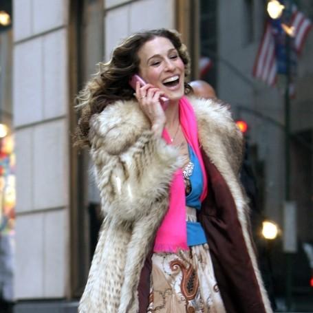 Sarah Jessica Parker reveals her favourite outfit ever