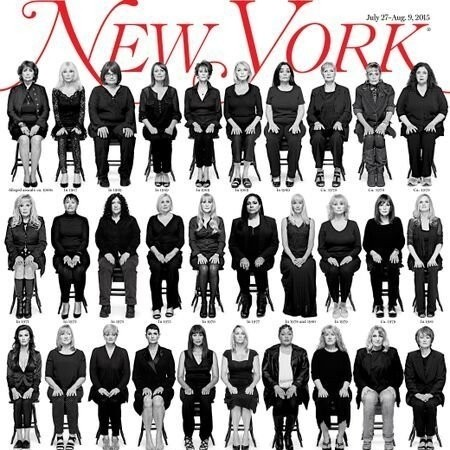 Why everyone's talking about the New York Magazine cover