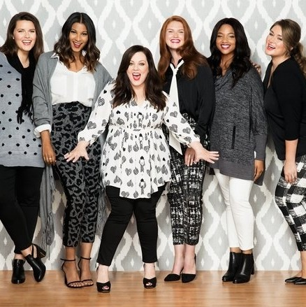 Melissa McCarthy set to launch fashion line