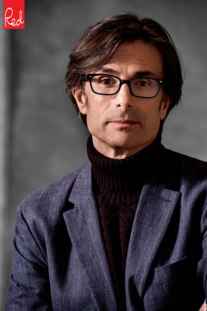 Exclusive Robert Peston On Lonliness And Feeling Quot Bloody