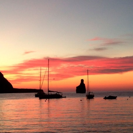 The holiday to Ibiza that changed my life