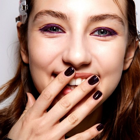 The only nail hues you'll be wearing this autumn
