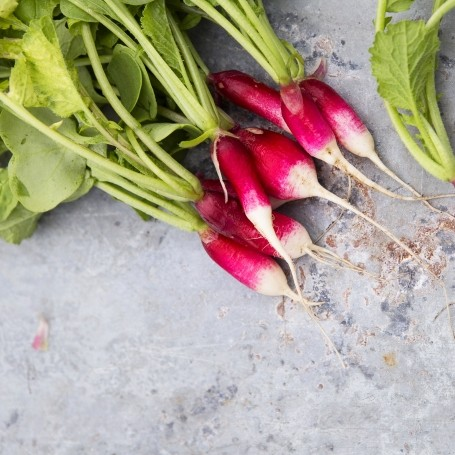 Why radishes are just so good for you