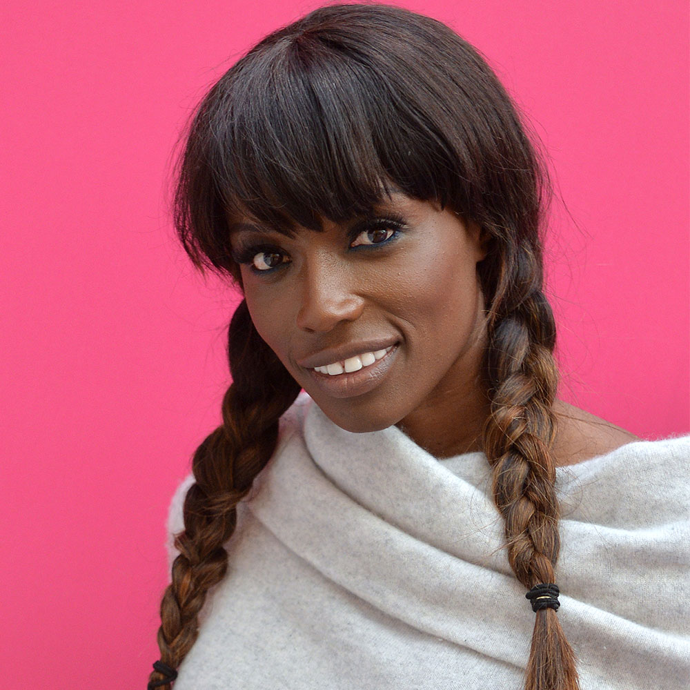 Lorraine Pascale Beauty Products Celebrity