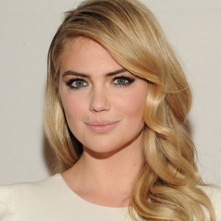 Kate Upton's travel beauty secrets