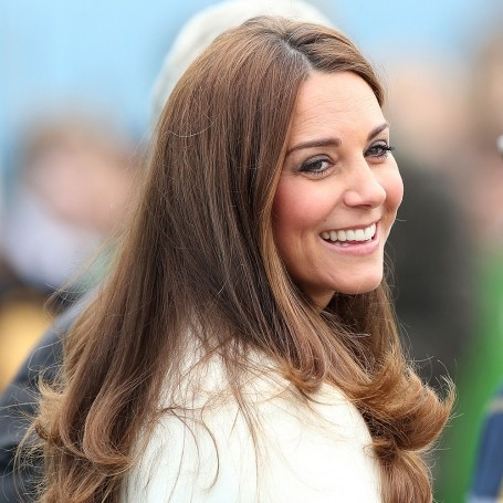 Why Kate Middleton's grey hairs are an act of defiance