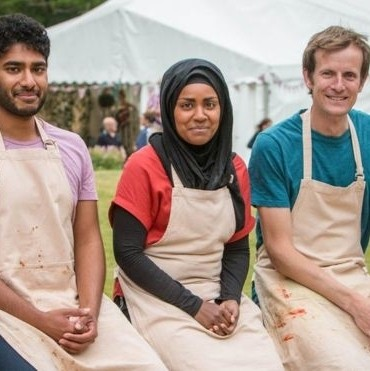 Great British Bake Off 2015: The Final