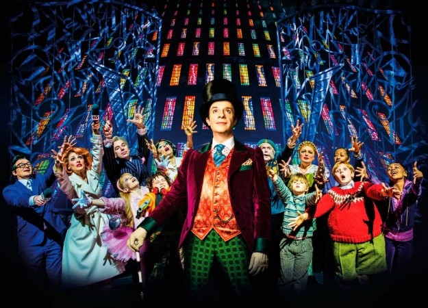 charlie and the chocolate factory review west end theatre what  the audience is delighted and transported through charlie s or to be more precise director sam mendes and associate director kate hewitt s world of
