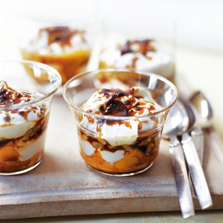 and easy dinner desserts fruit dessert recipes
