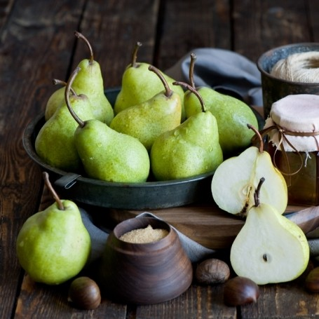 Is pear juice a secret hangover cure?