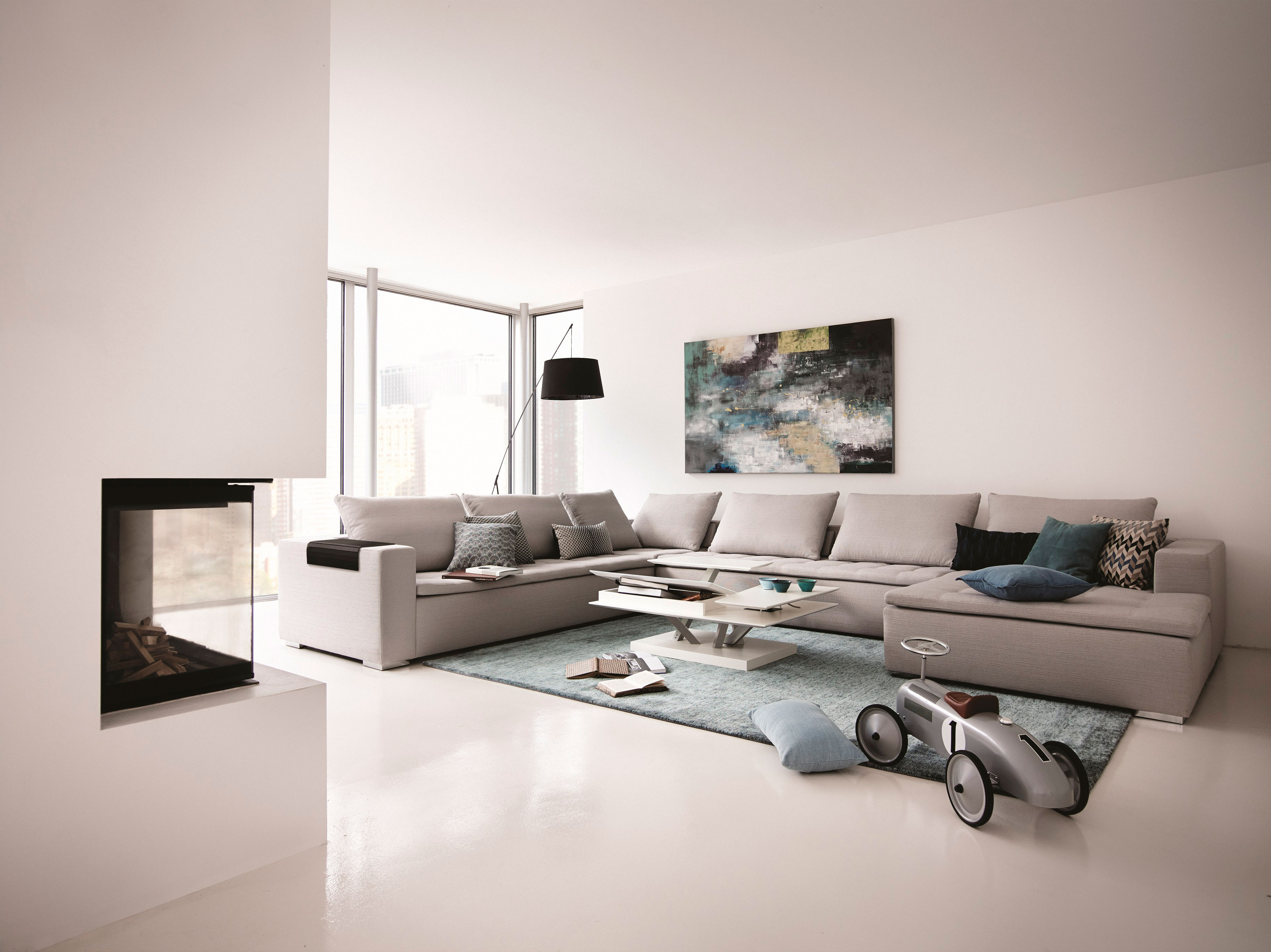 Interiors dna boconcept interiors decorating ideas for Buro concept