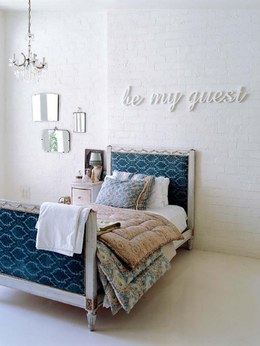 via nousdecorcom - Ideas For Spare Room