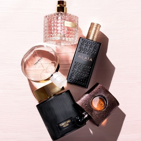 5 new fragrances to try this season
