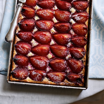 Plum cake | Easy cake recipes - Red Online