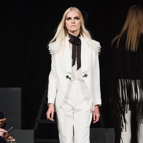 10 new trends from Stockholm Fashion Week