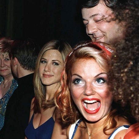 The most '90s red carpet pictures you never knew you needed to see