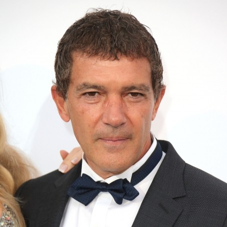 Antonio Banderas has enrolled in Central St Martins as a student