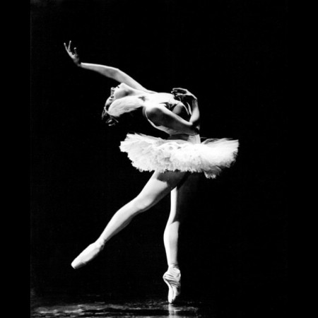 5 inspiring ballerinas you need to know about | misty copeland and