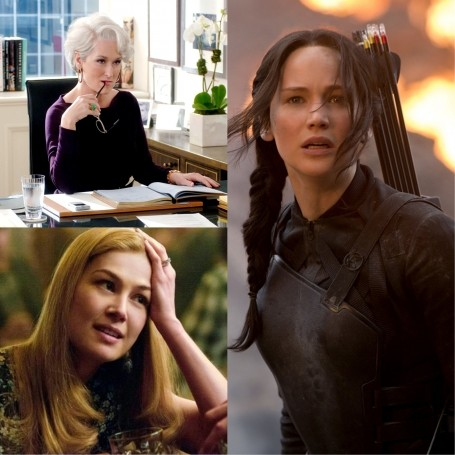 The smartest women in books