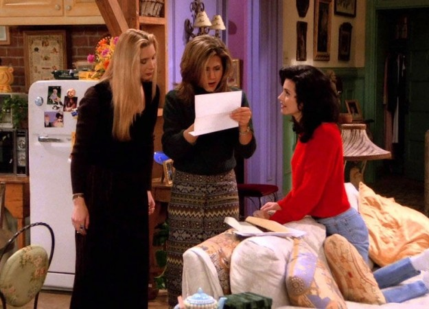 17 things from friends that aren u0026 39 t even things anymore