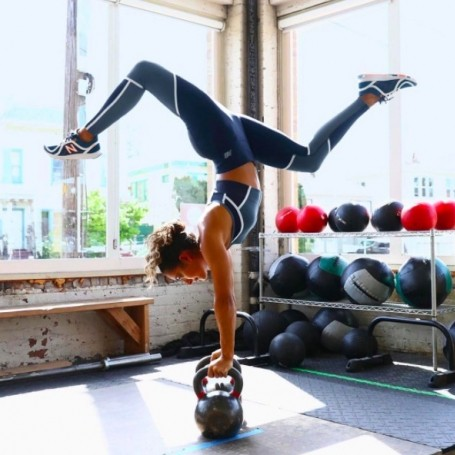 Shona Vertue: 5 yoga postures to strengthen mind, body and butt