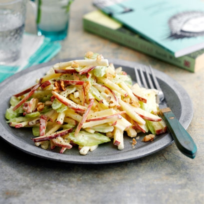 Healthy waldorf salad easy salad ideas red online ingredients forumfinder Images