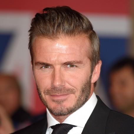 David Beckham reveals his favourite outfit of Victoria's