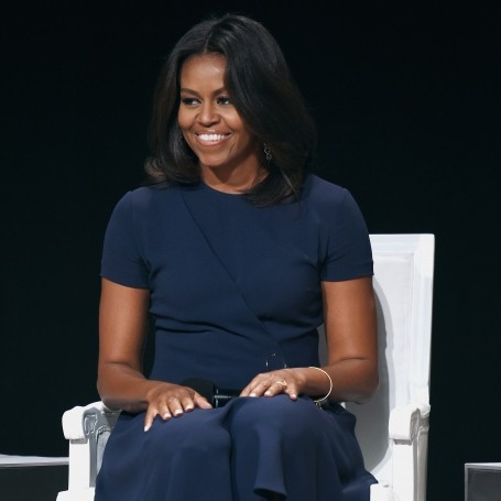 Be part of Michelle Obama's #62milliongirls yearbook
