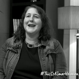 #ThisiasSmartWoman video: Sarra Manning on anxiety