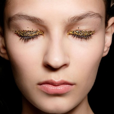 Going for Gold: How to wear this season's hottest shade